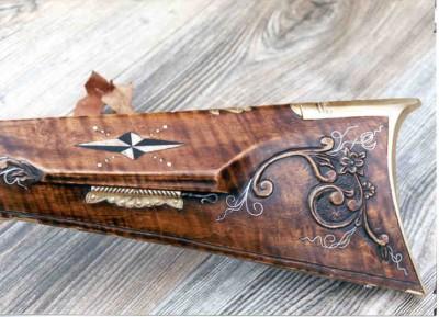 Contemporary Gun 2