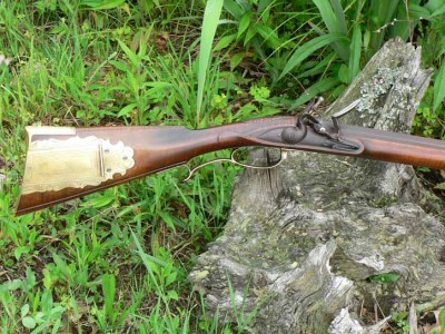 Klette Rifle