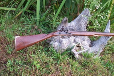 Fowler/Fusil Gun 6
