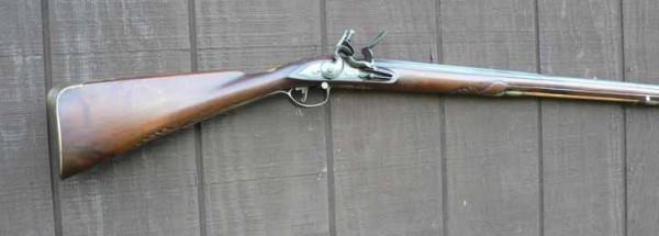 Fowler/Fusil Gun 7