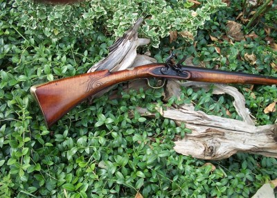 Early Bucks County Fowler/Fusil