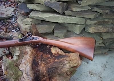 Fowler/Fusil Gun 3