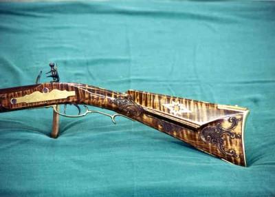 Golden Age Gun 1