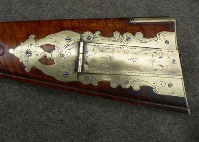 J.P. Beck Rifle