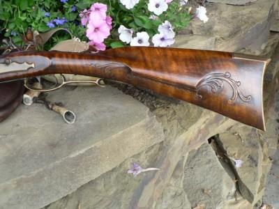 Pannabecker Rifle