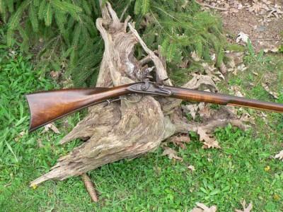 Lehigh County, Shimmel (barn gun)