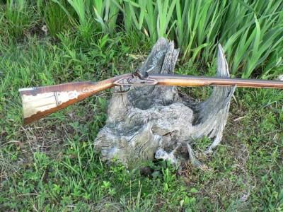 Virginia Rifle
