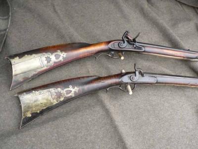 Allenmengle Rifle