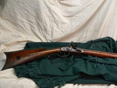 Southern Mountain Rifle