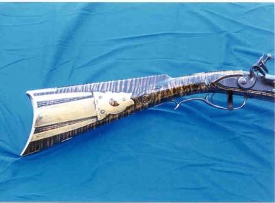 Melchoir Fordney Rifle