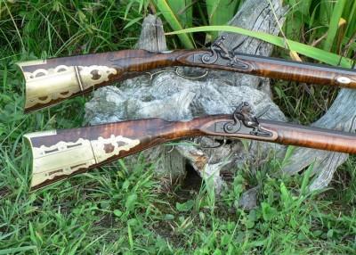 Two Sell Guns