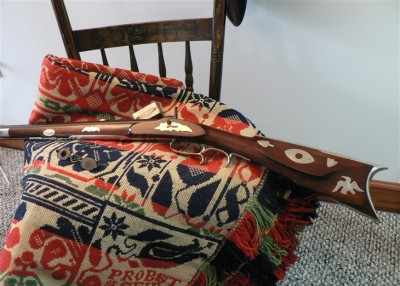 Harriger Gun