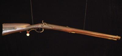 Jaeger Rifle
