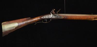 Petite Bucks County Rifle