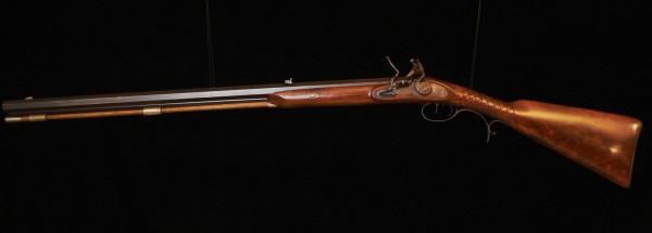 English Sporting Rifle