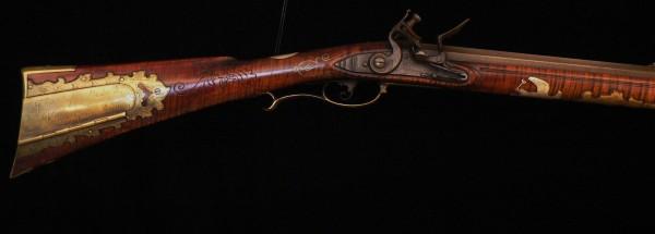 A. Verner Rifle & Pistol