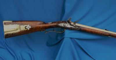 Brass Barrel Christian Springs Gun