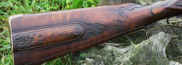 Isaac Berlin Rifle