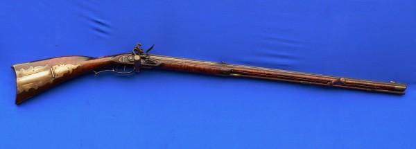 Berks Co. Reading City rifle