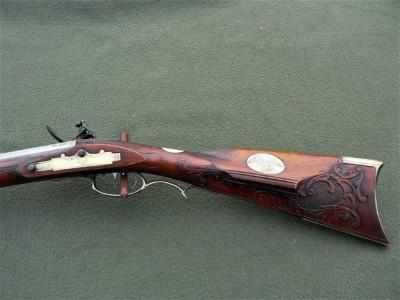 John Noll Rifle, Franklin Co., PA