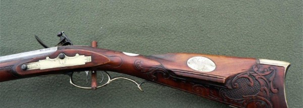 John Noll Rifle, Franklin Co., PA